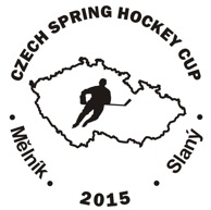 2015 Czech spring hockey cup 2015